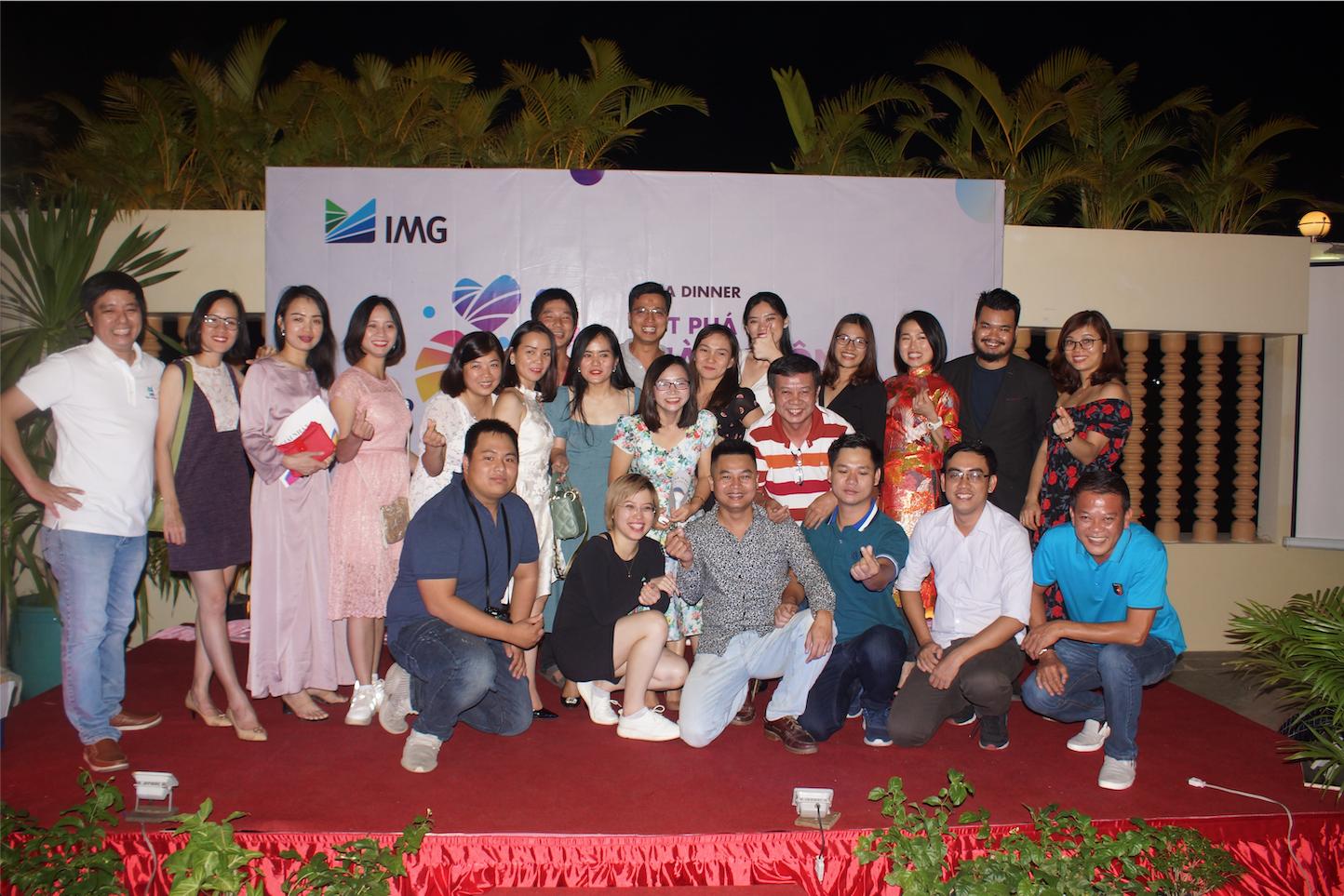 img team building 2019   dot pha de thanh cong